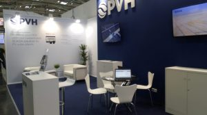 PVH Stand Intersolar Europe