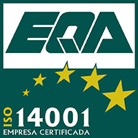 PVH manufacturing certificate ISO 14001