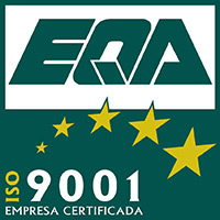 PVH manufacturing certificate ISO9001