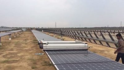 PV Cleaner PVH Pamas India