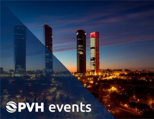 PVH events, trade fairs and congress