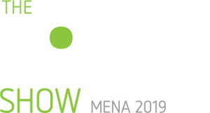 PVH attends The Solar Show Mena 2019