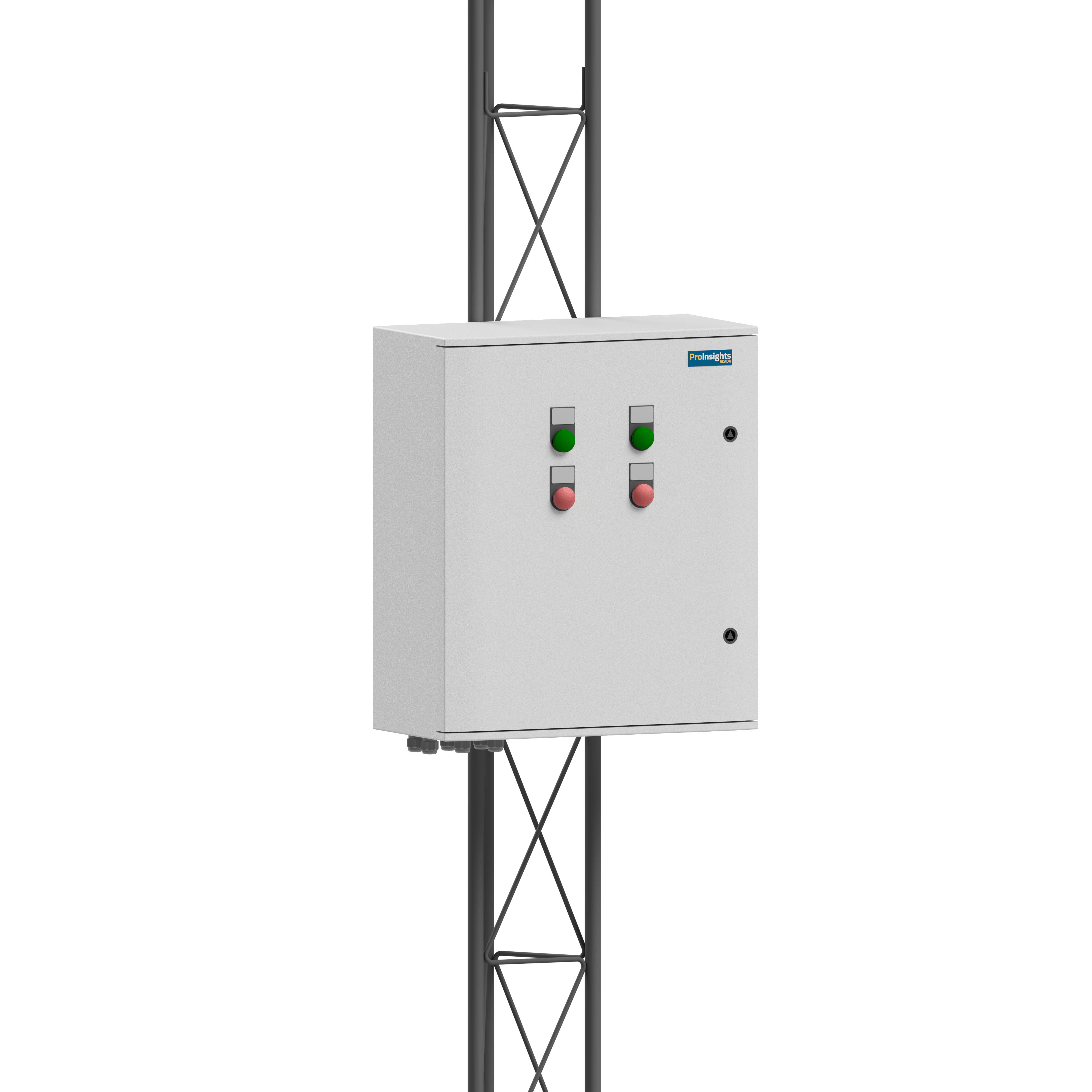 Scada trackers by PVH