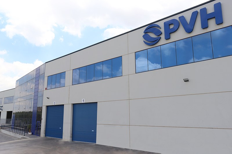 PVH repeats as the world's third largest solar tracker manufacturer