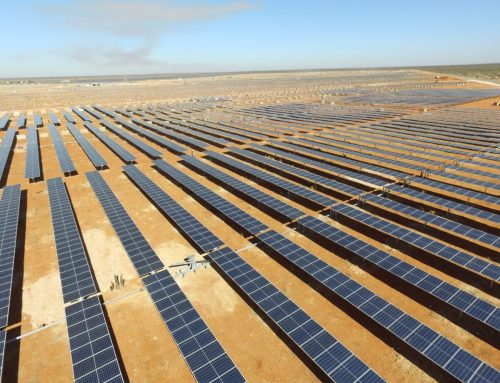 PVH supplies 300 MW in a new project at Rabigh in the Kingdom of Saudi Arabia